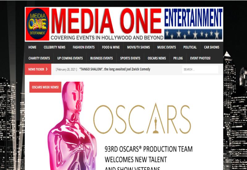 www.MediaOneEntertainment.com