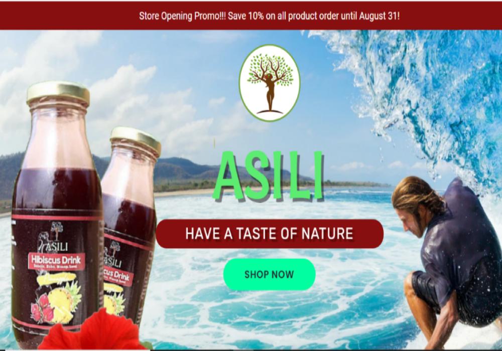 www.AsiliNature.com